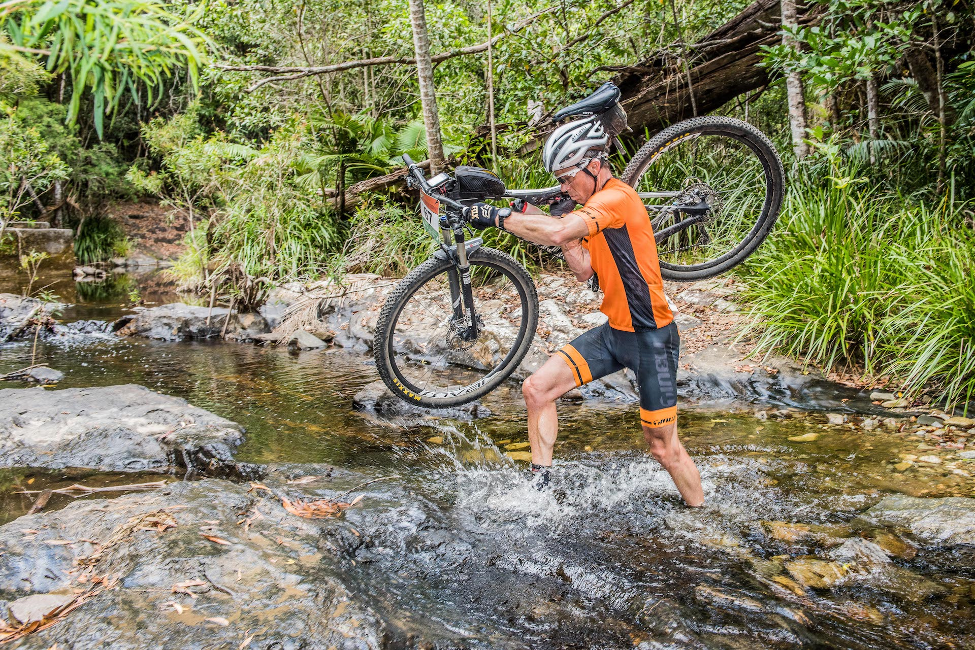 #guestblog: What bike to take to the Croc?